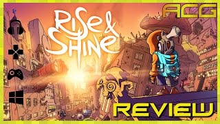"Rise and Shine Review ""Buy, Wait for Sale, Rent, Never Touch?"""