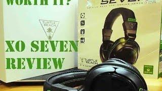 turtle beach xo seven review xo7