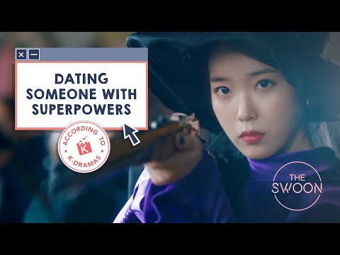 What's It Like To Date Someone With Superpowers? | According To Korean Dramas [ENG SUB]