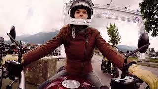 BMW Motorrad Days 2018 - Custom Ride Out