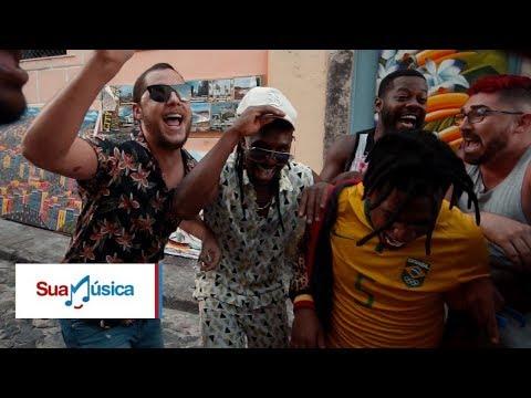 Banda Jammil – Resenha do Dread Ft. Beto Jamaica