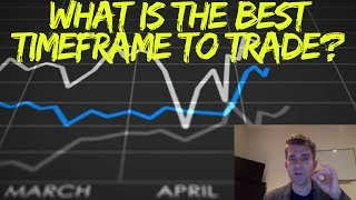 Choosing the Best Chart Time Frame for Day Trading 📈