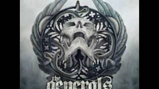 The Generals - Split Vision, Snap Decision