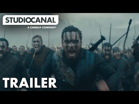 MACBETH - Official Trailer #2 - Starring Michael Fassbender And Marion Cotillard