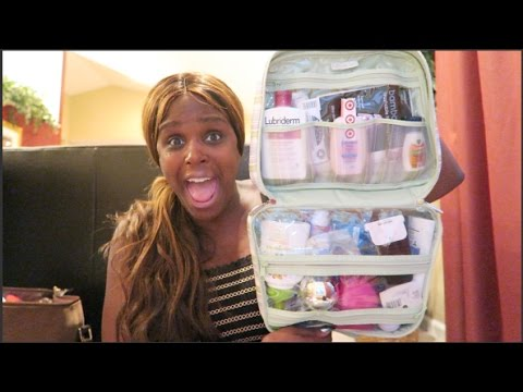 WHAT'S IN MY HOSPITAL BAG & MY DIAPER BAG REVEAL! | TWIN PREGNANCY LABOR & DELIVERY MUST-HAVES!