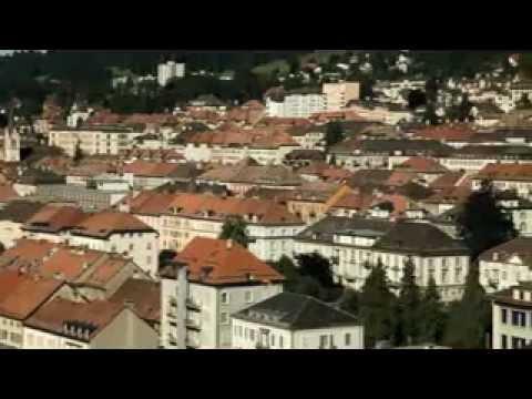 Swiss Cities La Chaux-de-Fonds