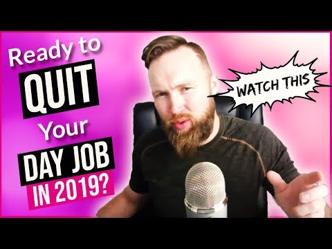 Work From Home Jobs 2019: Affiliate Marketing Step By Step Training For Beginners