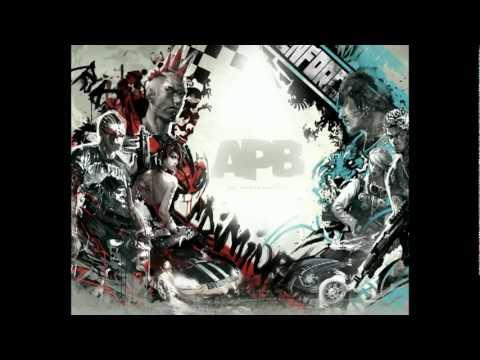 apb sdtrk- audio bullys -gimme that punk
