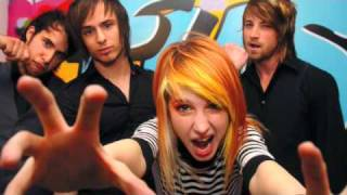 Paramore - Turn It Off [New Song - Brand New Eyes]