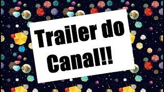 Trailer do Canal | Canal Alucinados - Natan