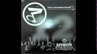 Azymuth - Jazz Carnival (Space Jazz Mix)