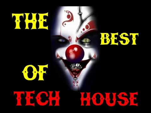 The Tech House History The Best Of Tech House Hd Youtube