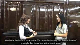 2013 InstaForex Miss Insta Asia - Win $40,000