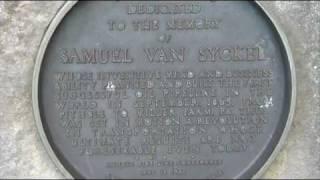 Samuel van Syckel - The World