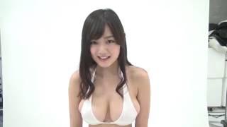 川山萌美 ヤングジャンプ11号 表紙&巻頭&巻末グラビア「ゲンセキ10!!...