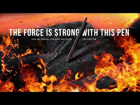 Tutorial: Star Wars Inspired Ad Concept in Photoshop - Part 1 thumbnail