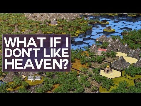 What if I Don't Like Heaven? - Swedenborg and Life