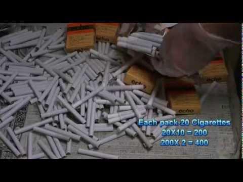 Bạn còn dám hút thuốc sau khi xem clip này