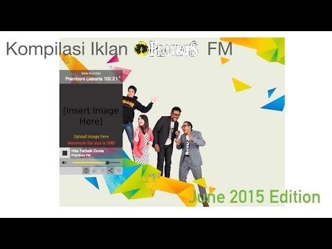 Kompilasi Iklan Prambors FM 2 Ep.1 (Public Service Announcement)