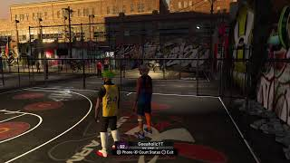 Almost 3000 Games Playing Cages NBA2k19
