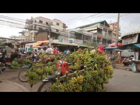 ISPP: Life in Phnom Penh