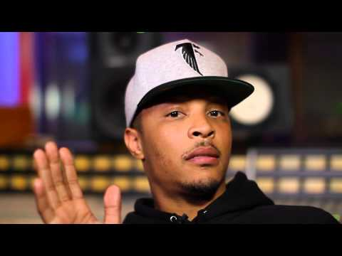 "T.I. Track by Track: ""Cruisin'"""