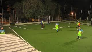 2a Semifinale Mondiale per Club - 1°Tempo - Pescheria da Franco Vs Centro Revisioni Calise