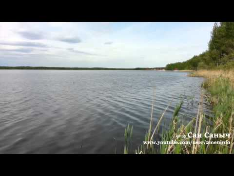 Рыбалка в тюмени озеро тулубаево