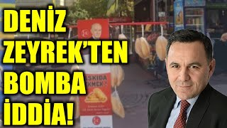 Deniz Zeyrek kulisi patlattı: Bahçeli'nin sözleri AKP'yi rahatsız etti!