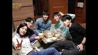 Reply 1988 OST. Flying, Deep in the Night (깊은 밤을 날아서) - Lee Moon Se(이문세)