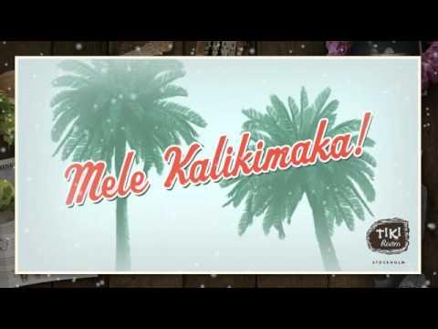 Mele Kalikimaka!