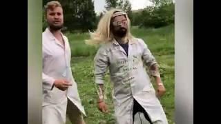 Мамикс пародия на Тимати и Егора Крида Гучи
