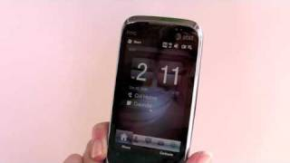 HTC Tilt 2 video review