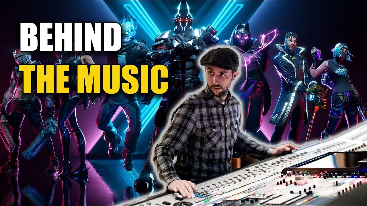 Jason LaRocca: Punk Frontman Turned Film Score Producer