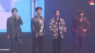 20190323 Masita presents NEXT To You World Tour Concert in Bangkok [ช่วงtalkแรก]