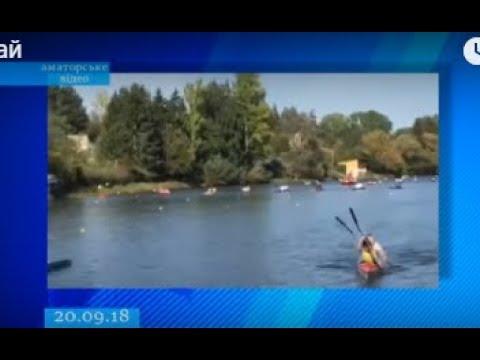ТРК ВіККА: 18 медалей різного ґатунку вибороли черкаські веслярі на міжнародній регаті