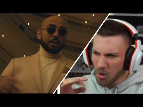 DIESER STYLE!😆 KIANUSH x PA SPORTS – KRIMINELL (prod. by Chrizmatic & Chekaa) – Reaction