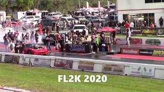 CLEETUS MCFARLAND VS COOPER BOGETTI @ FL2K 2020