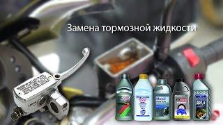 видео Бачки для охлаждающей тормозной жидкостей и масла