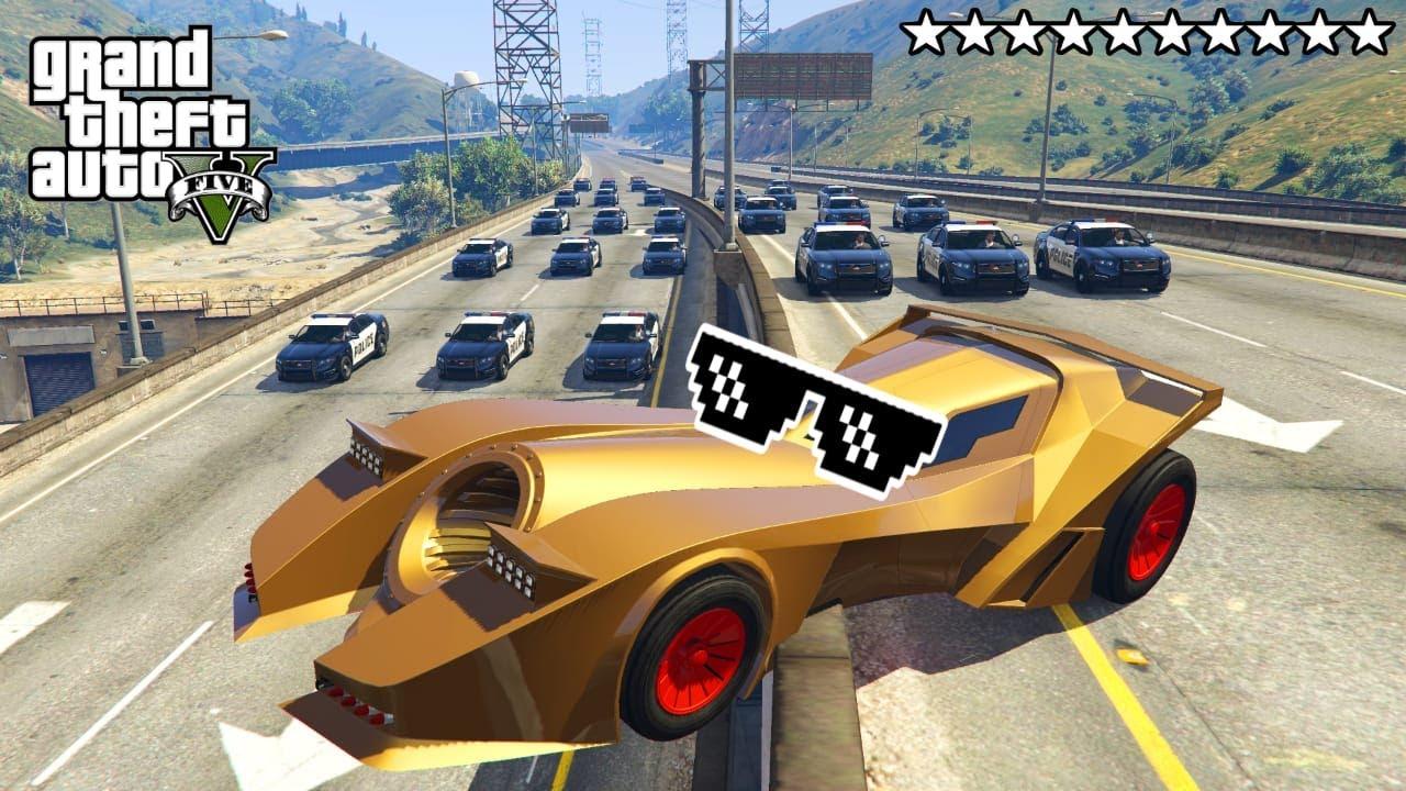 GTA 5 Thug Life #128 ( GTA 5 Funny Moments )