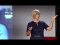 Look Into My Eyes | Fiona Kerr | TEDxNorthernSydneyInstitute
