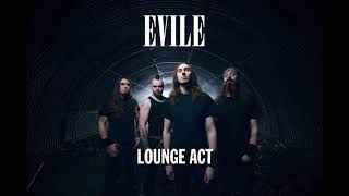 Evile - Lounge Act (Nirvana Cover) [Official Audio] YouTube Videos