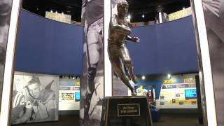 Pro Football Hall of Fame Video Tour