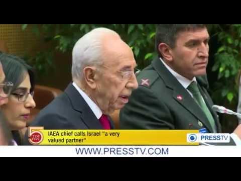 Amano's praise for Israel discredits IAEA: Analyst