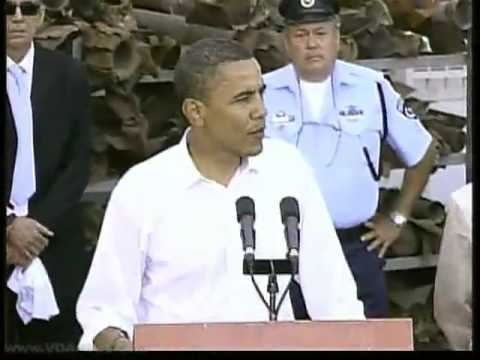 Bush, Obama Watch Israel, Hamas Carefully
