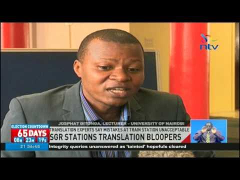 SGR stations translation bloopers