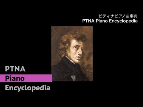 ショパン/3つのワルツ 第3番 イ短調,Op.34/演奏:佐藤勝重