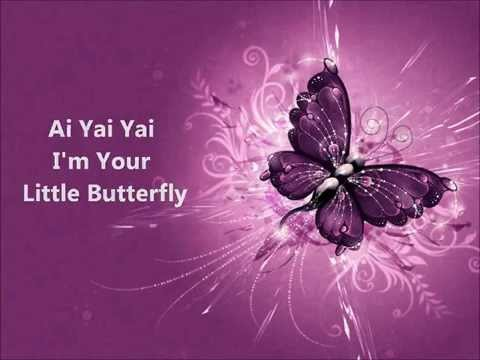 Butterfly Lyrics By Smile dk