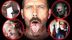 10 Effets secondaires les plus étranges aux médicaments courants || Viagra effets secondaires