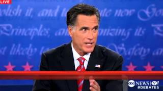 Romney: 'I'm Not Going to Wear Rose-Colored Glasses When it Comes to Russia'